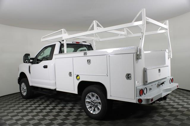 2021 Ford F-250 Regular Cab 4x4, Scelzi Service Body #RN23563 - photo 1