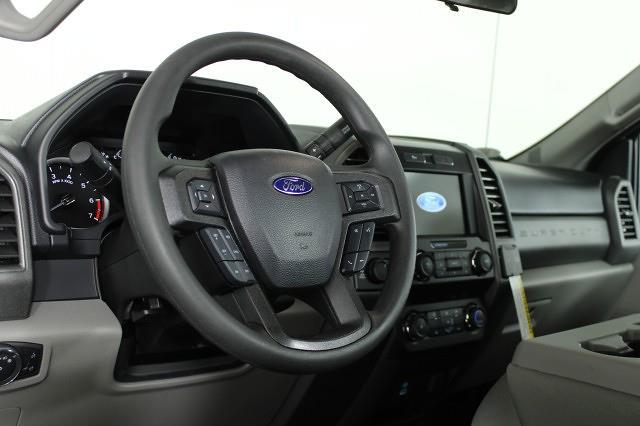 2021 Ford F-250 Regular Cab 4x4, Scelzi Signature Service Body #RN23563 - photo 9