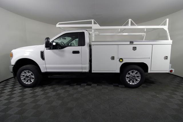 2021 Ford F-250 Regular Cab 4x4, Scelzi Signature Service Body #RN23563 - photo 13