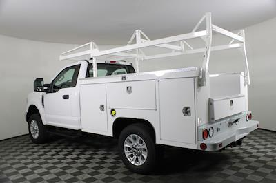 2021 Ford F-250 Regular Cab 4x4, Scelzi Signature Service Body #RN23563 - photo 2