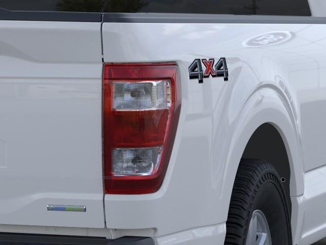 2021 Ford F-150 Regular Cab 4x4, Pickup #RN23582 - photo 20
