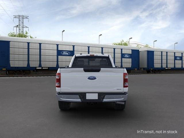 2021 Ford F-150 Regular Cab 4x4, Pickup #RN23582 - photo 5