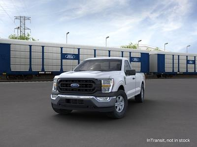 2021 Ford F-150 Regular Cab 4x4, Pickup #RN23582 - photo 3