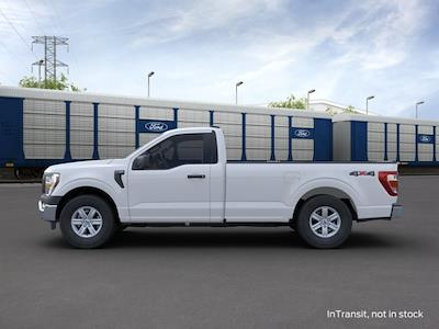 2021 Ford F-150 Regular Cab 4x4, Pickup #RN23582 - photo 4