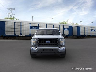 2021 Ford F-150 Regular Cab 4x4, Pickup #RN23582 - photo 6