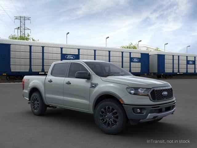 2021 Ford Ranger SuperCrew Cab 4x4, Pickup #RN23583 - photo 7