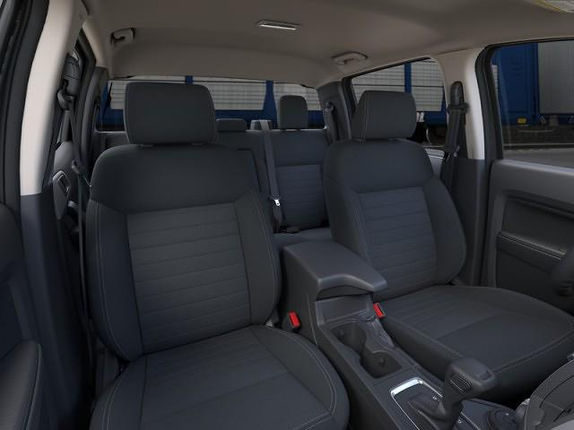 2021 Ford Ranger SuperCrew Cab 4x4, Pickup #RN23584 - photo 7