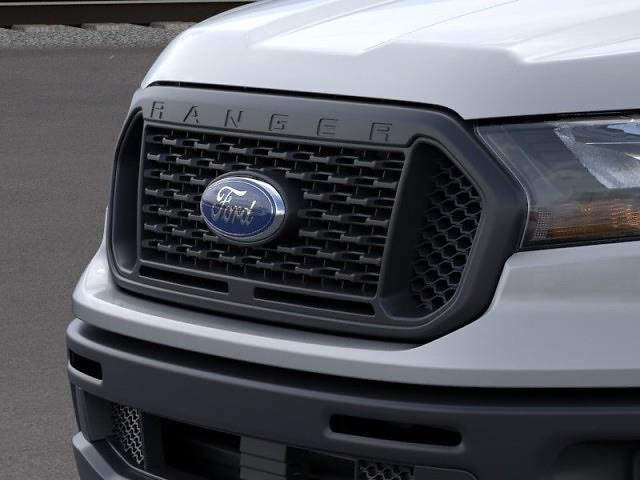 2021 Ford Ranger SuperCrew Cab 4x4, Pickup #RN23584 - photo 17