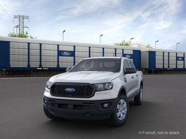 2021 Ford Ranger SuperCrew Cab 4x4, Pickup #RN23584 - photo 3