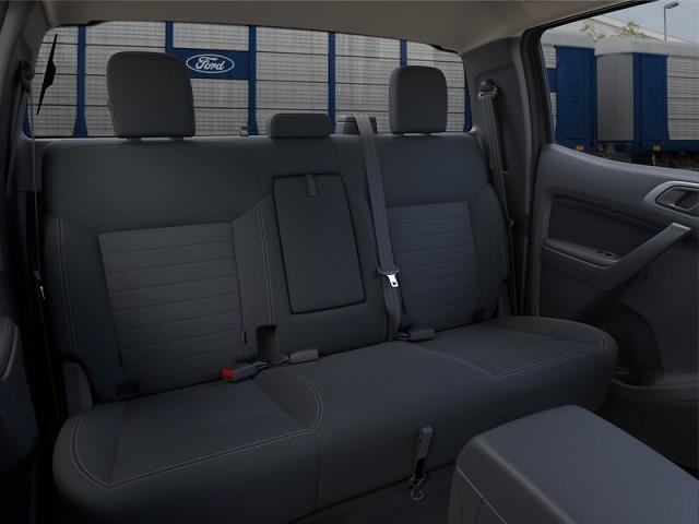 2021 Ford Ranger SuperCrew Cab 4x4, Pickup #RN23584 - photo 23
