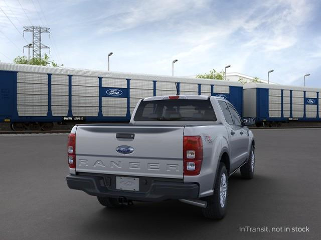 2021 Ford Ranger SuperCrew Cab 4x4, Pickup #RN23584 - photo 8