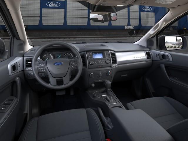 2021 Ford Ranger SuperCrew Cab 4x4, Pickup #RN23584 - photo 9