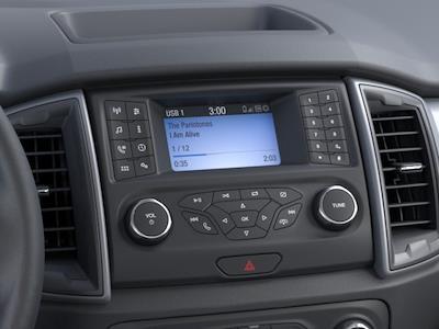 2021 Ford Ranger SuperCrew Cab 4x4, Pickup #RN23584 - photo 10