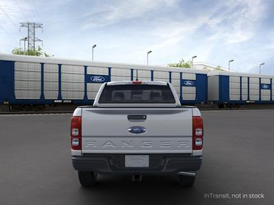 2021 Ford Ranger SuperCrew Cab 4x4, Pickup #RN23584 - photo 4
