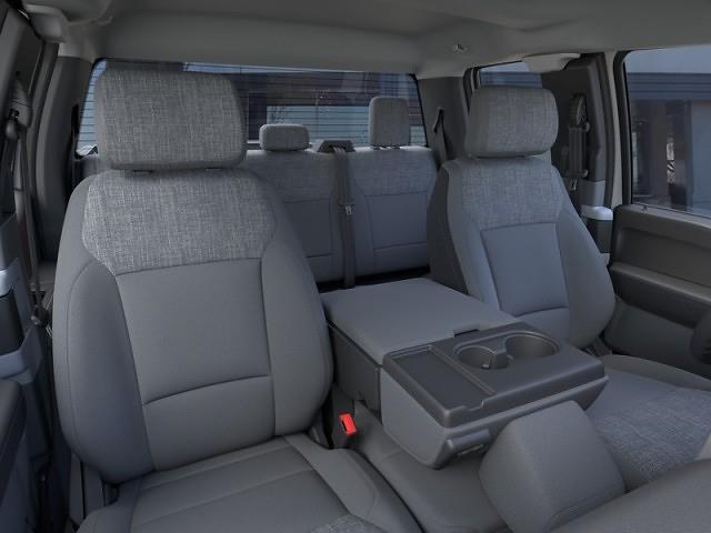 2021 Ford F-150 Super Cab 4x4, Pickup #RN23595 - photo 10