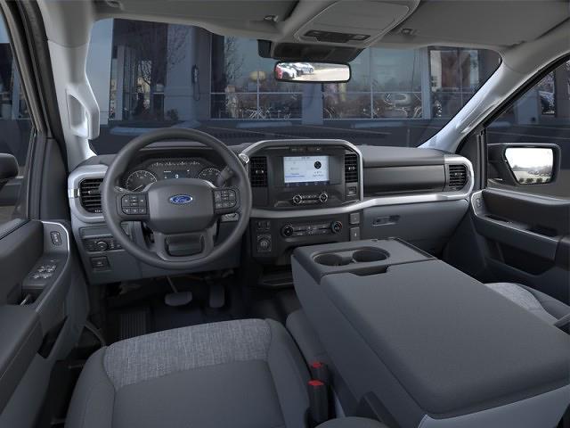 2021 Ford F-150 Super Cab 4x4, Pickup #RN23595 - photo 9