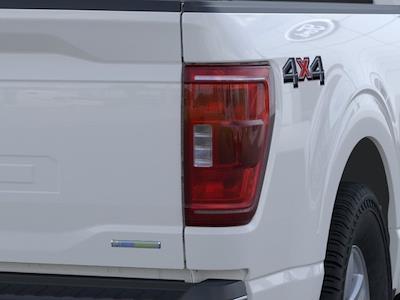 2021 Ford F-150 Super Cab 4x4, Pickup #RN23595 - photo 20