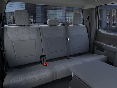 2021 Ford F-150 Super Cab 4x4, Pickup #RN23595 - photo 22