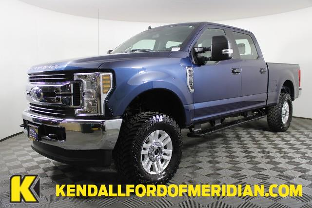 2019 Ford F-250 Crew Cab 4x4, Pickup #RN23607A - photo 1