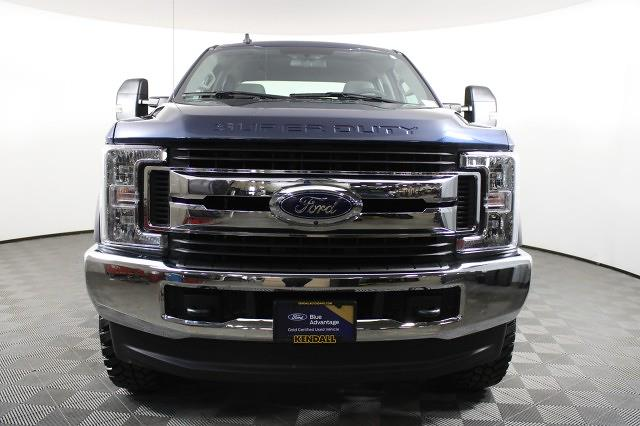 2019 Ford F-250 Crew Cab 4x4, Pickup #RN23607A - photo 3