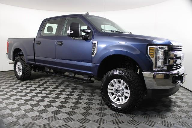 2019 Ford F-250 Crew Cab 4x4, Pickup #RN23607A - photo 4