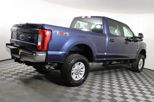 2019 Ford F-250 Crew Cab 4x4, Pickup #RN23607A - photo 7