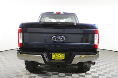 2019 Ford F-250 Crew Cab 4x4, Pickup #RN23607A - photo 8
