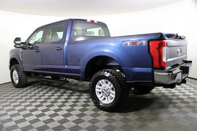 2019 Ford F-250 Crew Cab 4x4, Pickup #RN23607A - photo 2