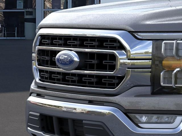 2021 Ford F-150 Super Cab 4x4, Pickup #RN23628 - photo 18