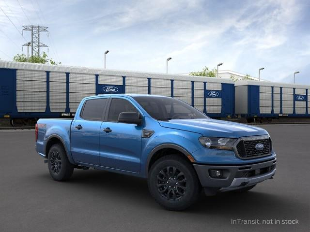 2021 Ford Ranger SuperCrew Cab 4x4, Pickup #RN23643 - photo 22