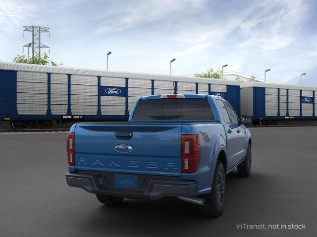 2021 Ford Ranger SuperCrew Cab 4x4, Pickup #RN23643 - photo 7