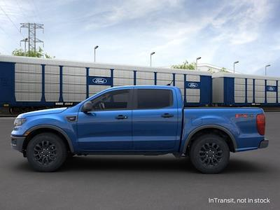 2021 Ford Ranger SuperCrew Cab 4x4, Pickup #RN23643 - photo 4