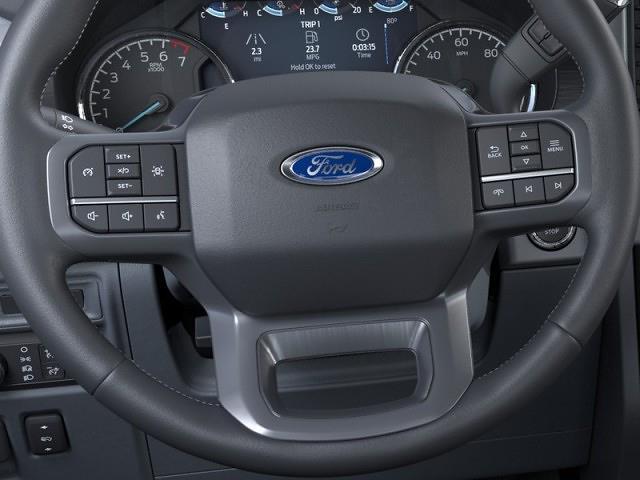 2021 Ford F-150 SuperCrew Cab 4x4, Pickup #RN23647 - photo 5