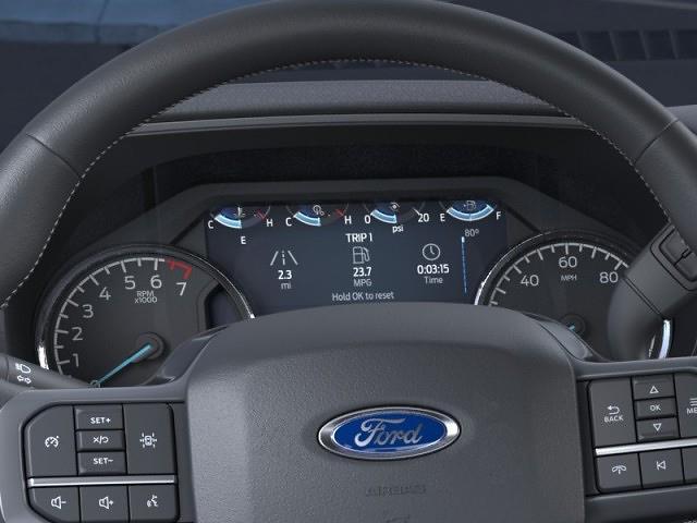 2021 Ford F-150 SuperCrew Cab 4x4, Pickup #RN23647 - photo 6