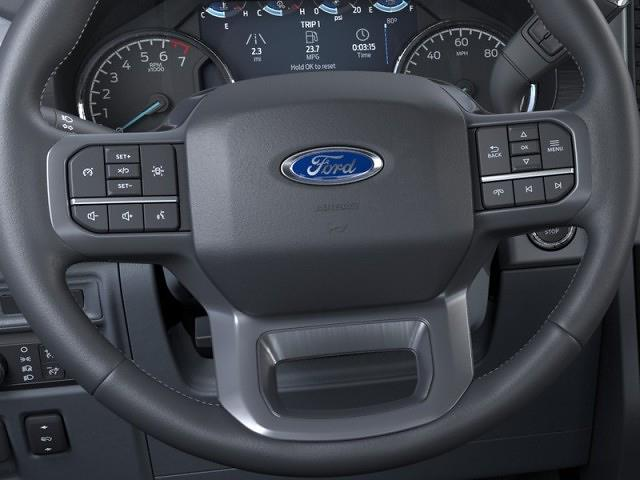 2021 Ford F-150 SuperCrew Cab 4x4, Pickup #RN23647 - photo 16