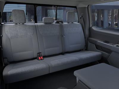 2021 Ford F-150 SuperCrew Cab 4x4, Pickup #RN23647 - photo 15