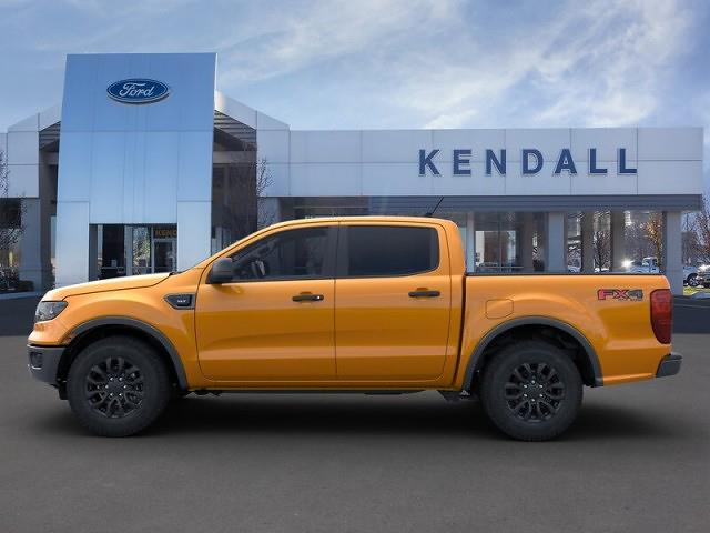 2021 Ford Ranger SuperCrew Cab 4x4, Pickup #RN23666 - photo 10