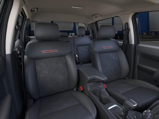 2021 Ford Ranger SuperCrew Cab 4x4, Pickup #RN23681 - photo 8