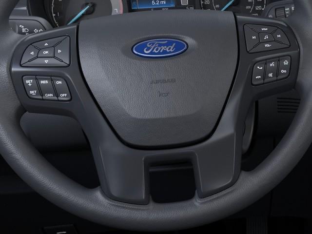 2021 Ford Ranger SuperCrew Cab 4x4, Pickup #RN23681 - photo 9