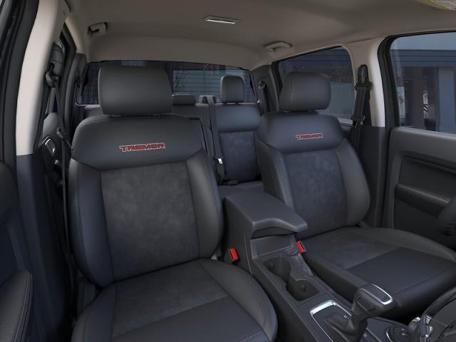 2021 Ford Ranger SuperCrew Cab 4x4, Pickup #RN23681 - photo 24