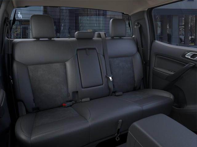 2021 Ford Ranger SuperCrew Cab 4x4, Pickup #RN23681 - photo 25