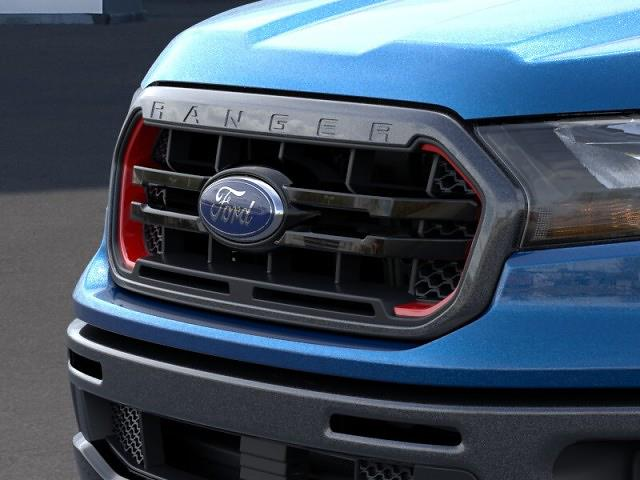 2021 Ford Ranger SuperCrew Cab 4x4, Pickup #RN23681 - photo 27