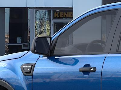 2021 Ford Ranger SuperCrew Cab 4x4, Pickup #RN23681 - photo 29