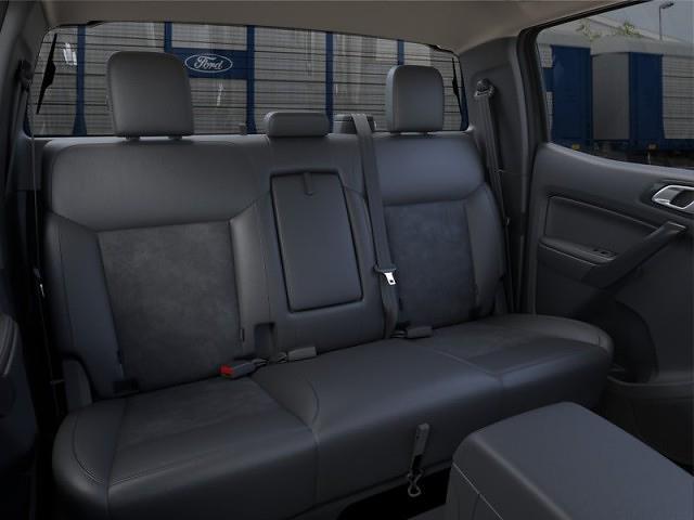 2021 Ford Ranger SuperCrew Cab 4x4, Pickup #RN23688 - photo 10