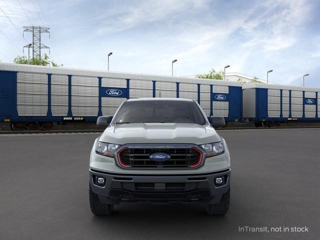 2021 Ford Ranger SuperCrew Cab 4x4, Pickup #RN23688 - photo 22