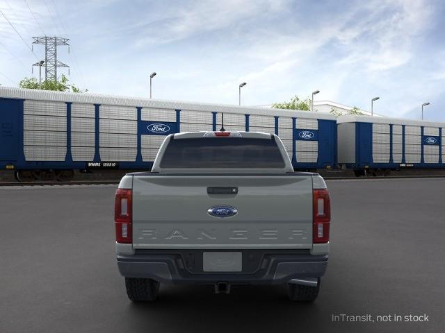 2021 Ford Ranger SuperCrew Cab 4x4, Pickup #RN23688 - photo 5