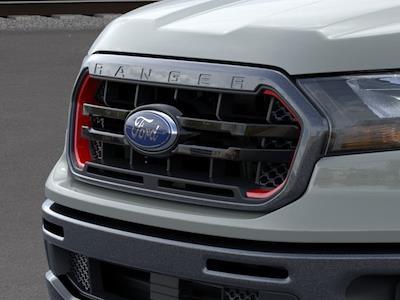 2021 Ford Ranger SuperCrew Cab 4x4, Pickup #RN23688 - photo 16