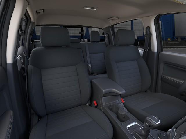 2021 Ford Ranger SuperCrew Cab 4x4, Pickup #RN23697 - photo 10