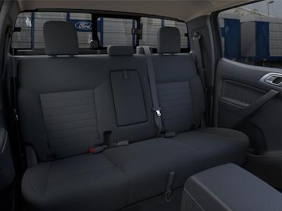 2021 Ford Ranger SuperCrew Cab 4x4, Pickup #RN23714 - photo 10