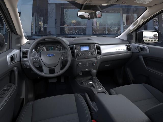 2021 Ford Ranger SuperCrew Cab 4x4, Pickup #RN23739 - photo 13